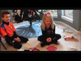 YouTube Challenge - I Gave My Kids a Terrible Present part 1